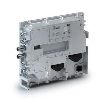MOBILE DCU/PSU-Wechselrichter und DC/DC-Wandler