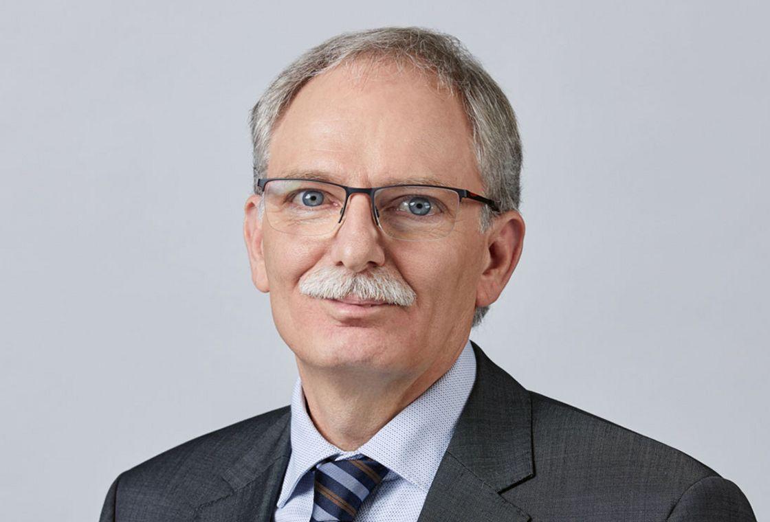 Daniel Waller